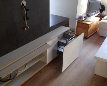 Interieurbouw Bjorn Vanthuyne - Kasten