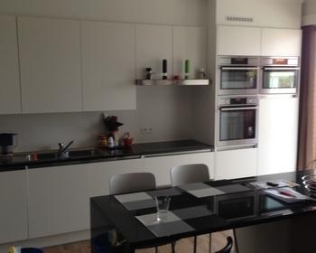 Interieurbouw Bjorn Vanthuyne - Keukens