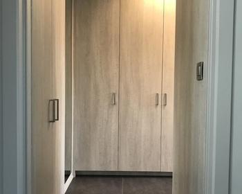 Interieurbouw Bjorn Vanthuyne - Dressings