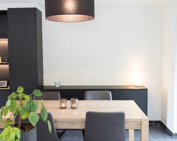 Interieurbouw Bjorn Vanthuyne - Realisaties